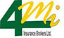 4 M Insurance Brokers