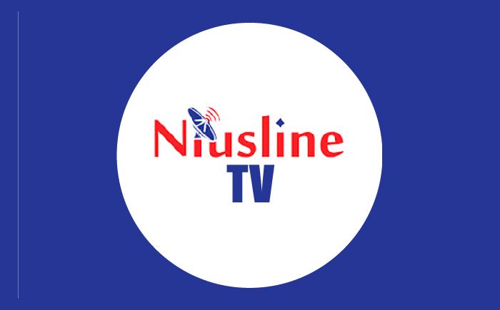 NIUSLINE Media Limited