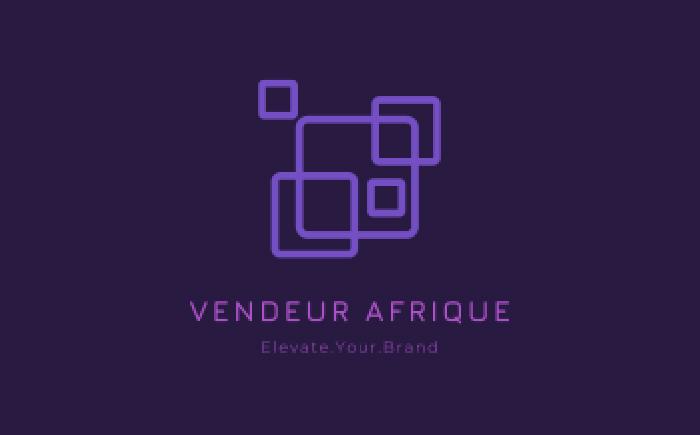 Vendeur Afrique